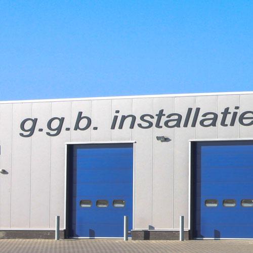 ggb installaties contact bedrijf